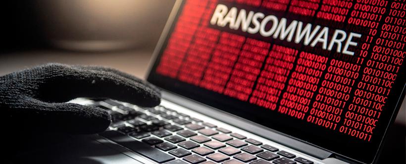 ciberataques de ransomware