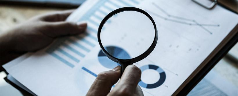 Auditorías de seguridad de la información